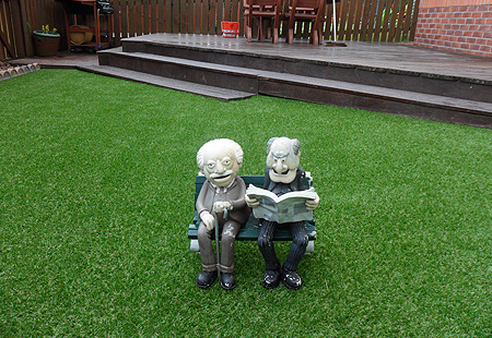 Artificial Lawns Glasgow Artificial Lawns Cambuslang