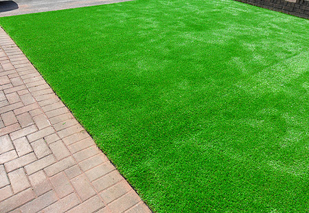 Artificial Grass Scotland Artificial Lawns Cambuslang